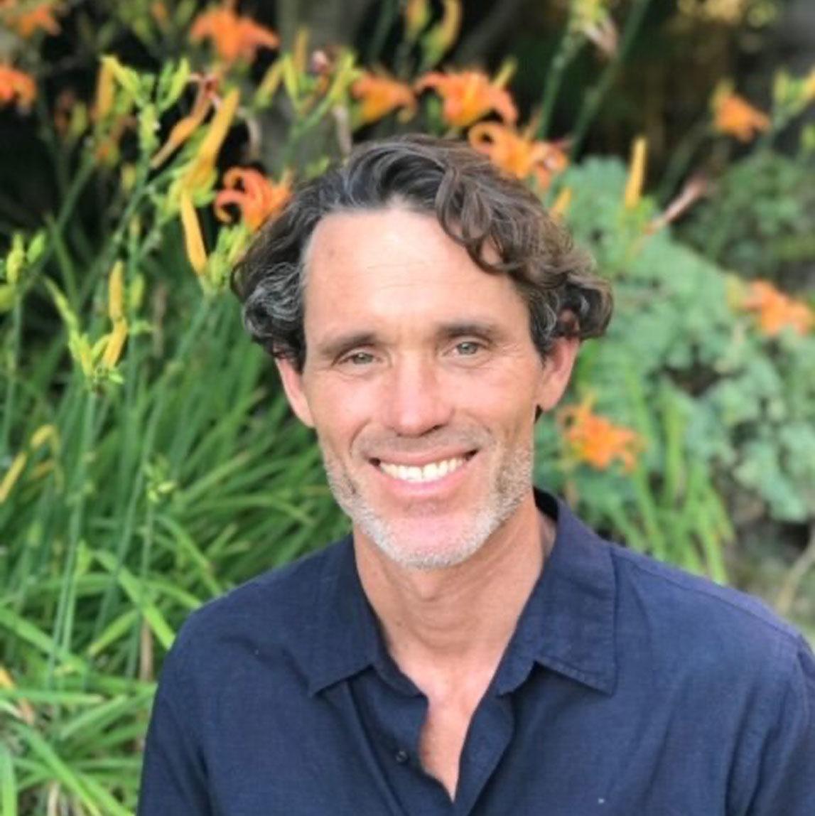 Scott Blossom
